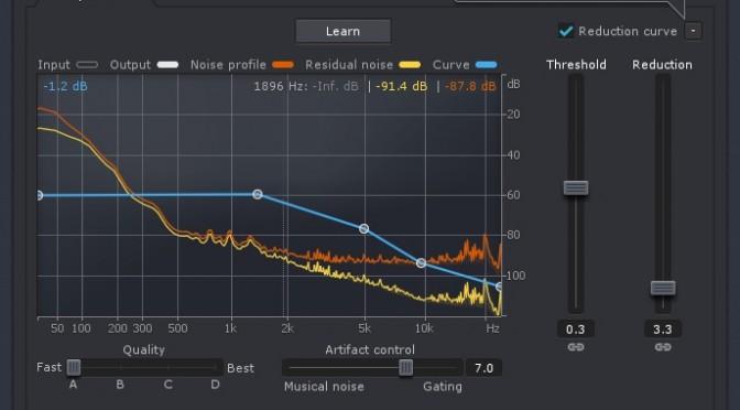 はっきりした心臓の鼓動(効果音作り方ミニ解説)Heart Beat 2 Recording Sound Effect