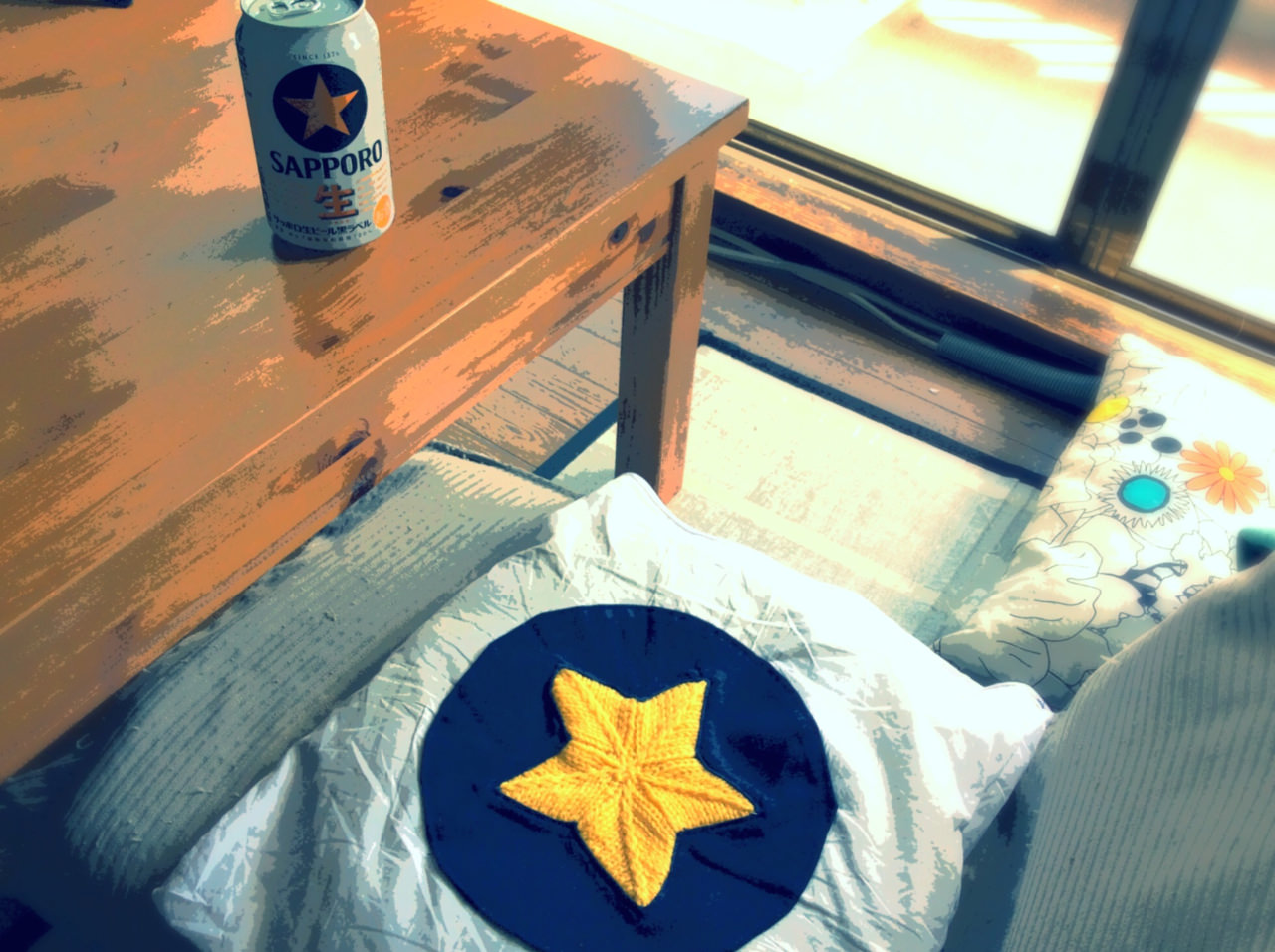 Sapporo Beer Pillow Cover-17.jpg
