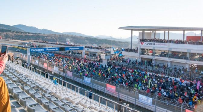 スーパーママチャリGP 2015-2 走る走るよグルグル走る