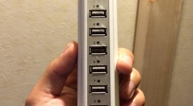 iMac5kUSB全落ち問題(不具合?)その後