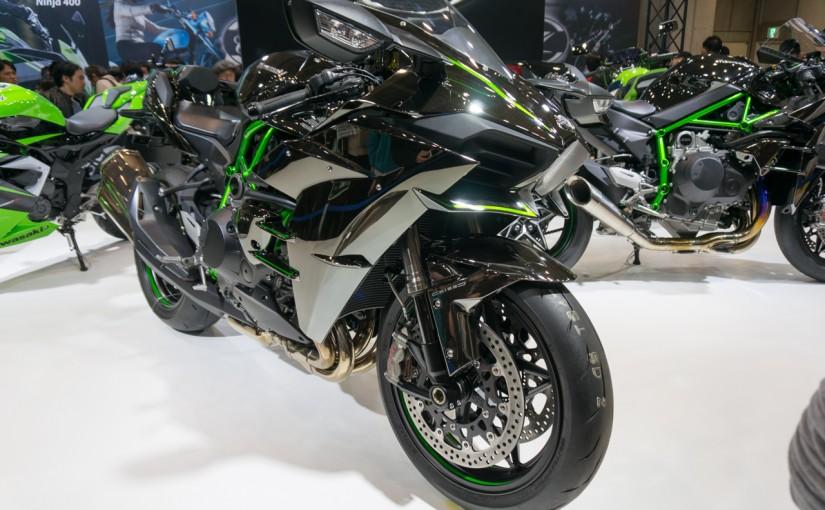 東京モーターサイクルショー2015(NEX-6+PZ16-50)