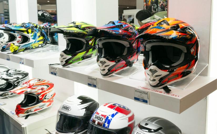 東京モーターサイクルショー2015オマケ編(NEX-6+PZ16-50)