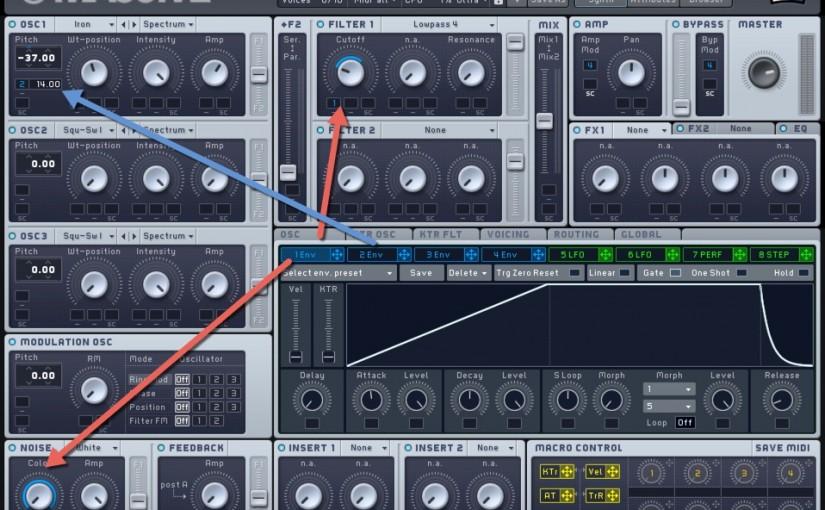 やる気 ON/OFF(効果音ミニ解説) Lift Up Sound Effect