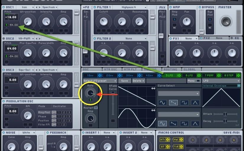 よたよた飛行物体 小型(効果音ミニ解説) Waddle Flying Object Sound Effect