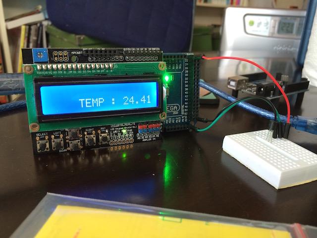 Arduinoのススメ