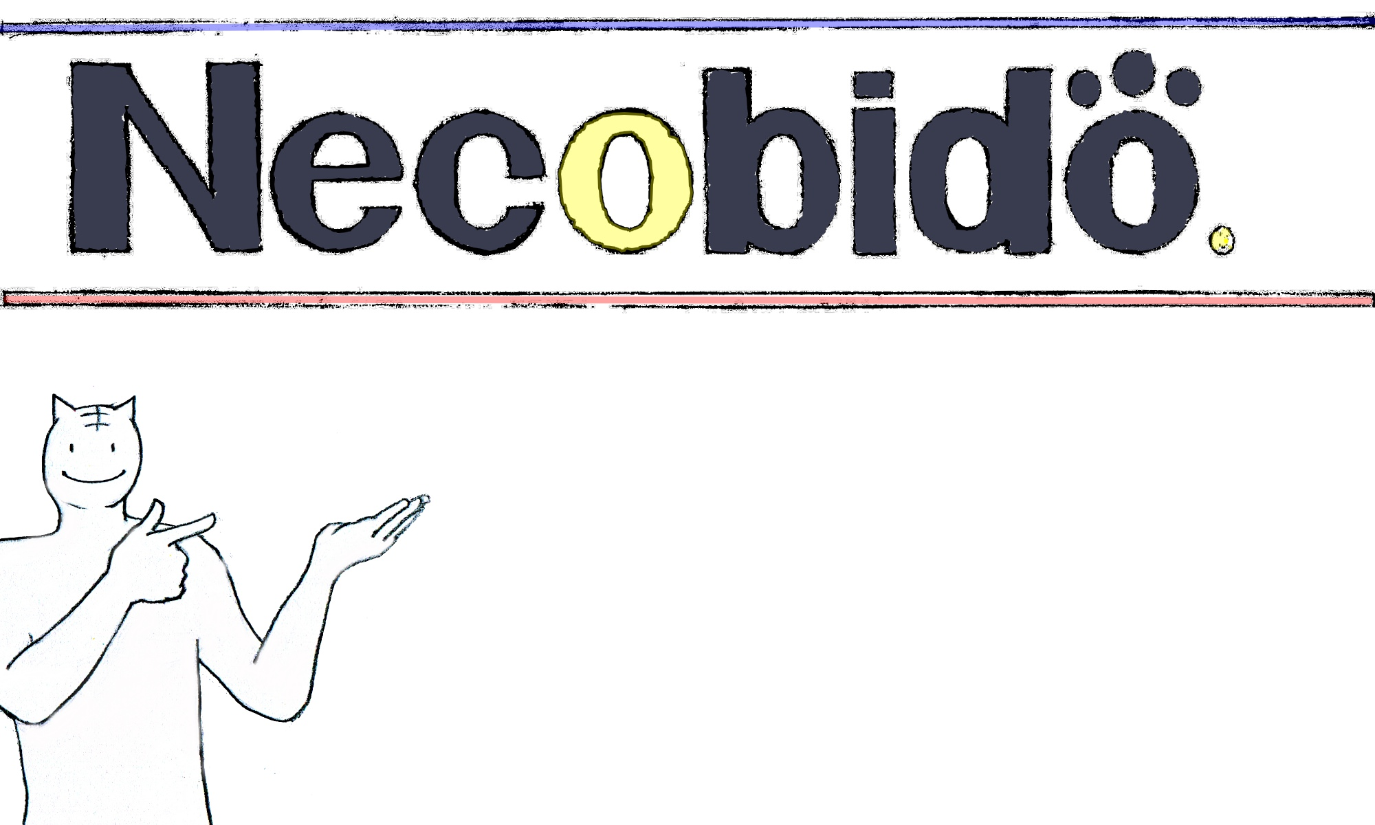 著作権フリー効果音/BGM Necobido ねこびっドー Sound Effects and Music Production